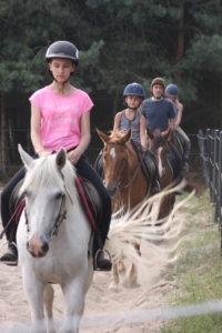 obóz Qń lato 2015